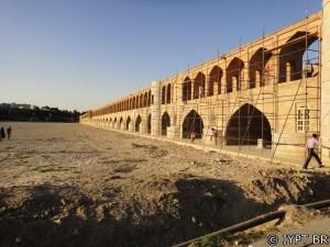 Ponte de Isfahan