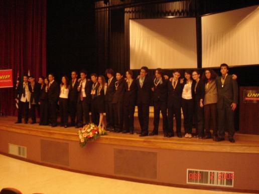 IYPT Brasil 2006